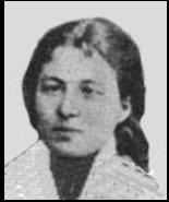 דבורה בן יהודה